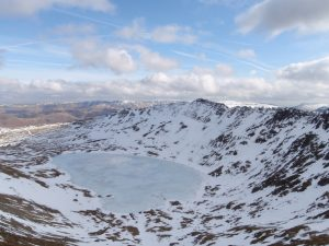 Red Tarn Mike M