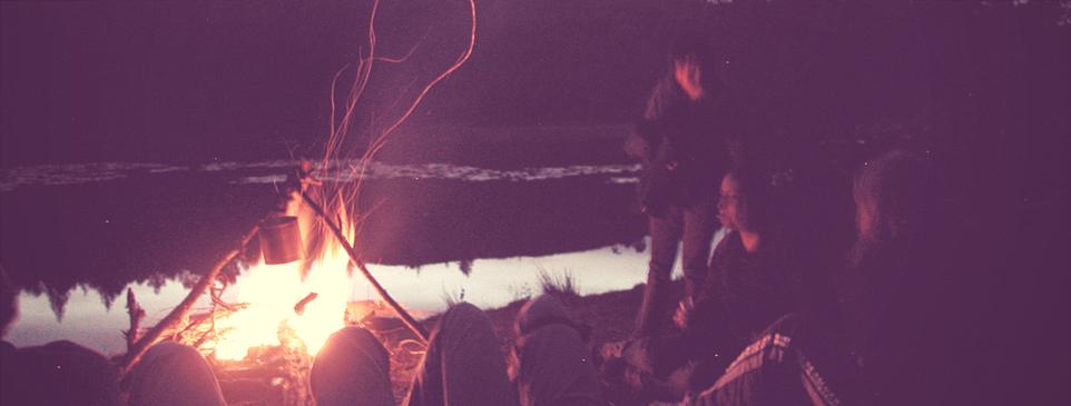 Campfire - 962x365