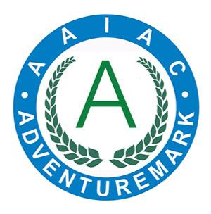 Adventurmark logo