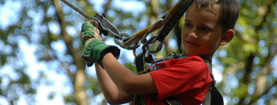 Book online Day camps 963x365