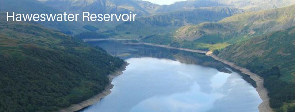 Haweswater Reservoir