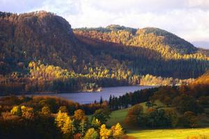 Thirlmere Lake