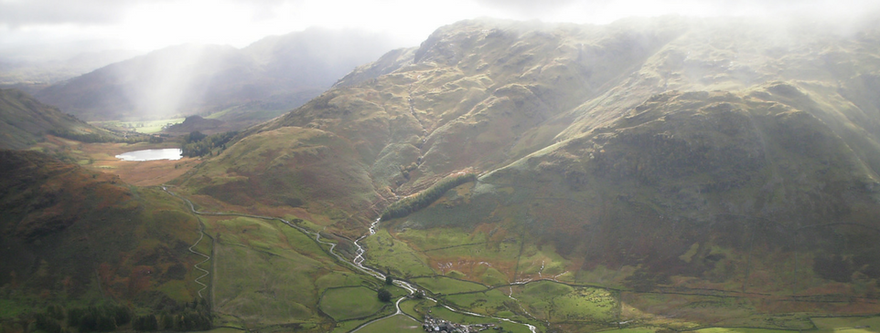 Facts about Lake District - 962x365