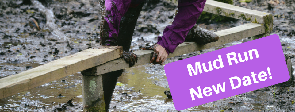 Mud Run New Date - 962x365